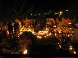 La tradición de Día de Muertos. Día 2 de noviembre. Lavelación.