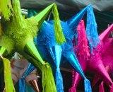 Las Piñatas. Historia ysignificado.