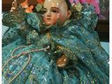 El Niñopan, Niñopa o Niño-Pa, el niño viajero deXochimilco