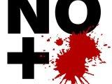 Campaña: No mássangre