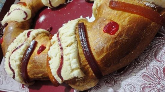 Rosca de Reyes-Rafael G Cordova (2)
