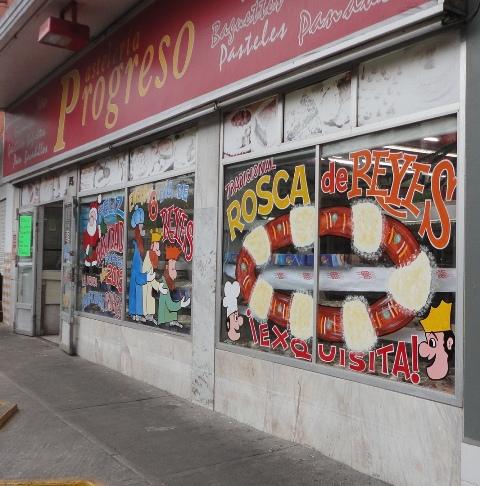 Rosca de Reyes-Rafael G Cordova (3)