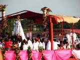 Tlacotalpan. Fiestas de la Virgen de laCandelaria.