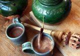 Bebidas tradicionales: El chocolate, medicina para el mal deamores.