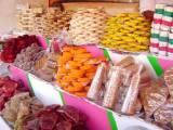 Dulces tradicionales mexicanos