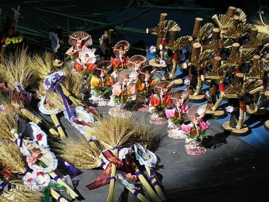domingo de ramos Guanajuato