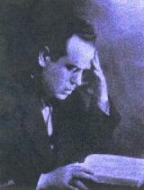 El Cristo de mi cabecera. Rubén C.Navarro.