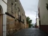 Leyenda de El barrio antiguo de Monterrey. NuevoLeón.