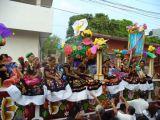 La organización ceremonial zapoteca enTehuantepec