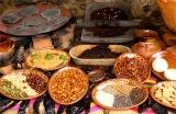 El mole, mestizaje de la cocinamexicana