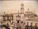 13 de agosto. San Hipólito, patrono de la Ciudad deMéxico