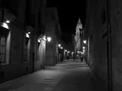 la calle de la muerte: