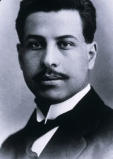 Suave Patria. Ramón LópezVelarde.