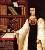 Detente, sombra de mi bien esquivo/Incendio. Sor Juana Inés de laCruz