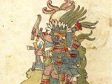 Deidades agrícolas prehispánicas y San JuanBautista