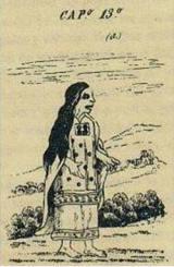 Leyenda de La llorona. El origen: La diosa Cihuacóatl. Ciudad deMéxico.