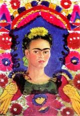 Frida Khalo. Parte II. Biografía, hechos ysucesos