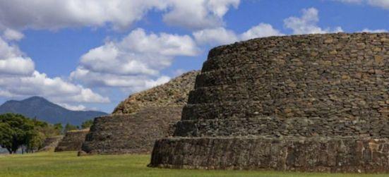 Michoacán Tzintzuntzan