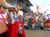 El Fuego Nuevo (Kurhikuaeri K´uinchekua): inicio del año nuevoPurépecha