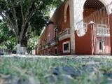 Leyenda de La mano en la reja.Michoacán.