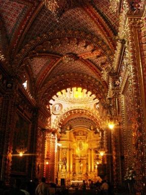 Santuario de Guadalupe, Morelia. Foto: Rafael G. Córdova