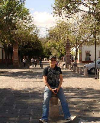 Calzada Fray Antonio de San Miguel (hoy Calzada de Guadalupe)