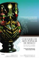 Coloquio de Arte Popular de México.Puebla
