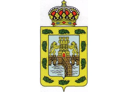 Escudo Imperial de la Ciudad de México