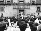 Memorial de Tlatelolco. RosarioCastellanos