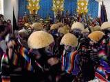 Los Parachicos de Chiapa deCorzo