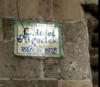 calle Migueles