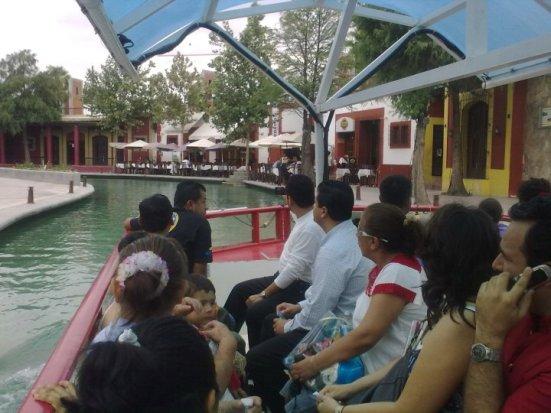 Barrio de Tenerías, Monterrey.