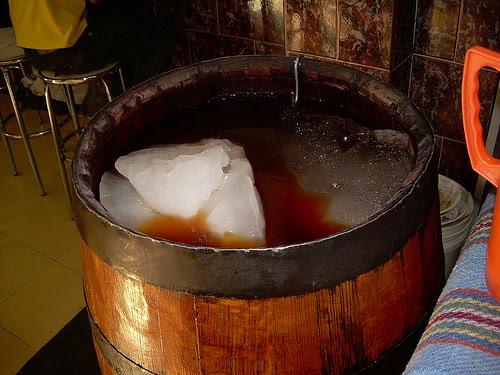 Bebidas Tradicionales El Tepache Como En El Tianguis