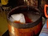 Bebidas tradicionales: eltepache