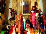 Leyenda de El Señor del Rebozo. Ciudad deMéxico