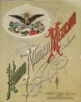 Canto a la Patria: El Himno NacionalMexicano