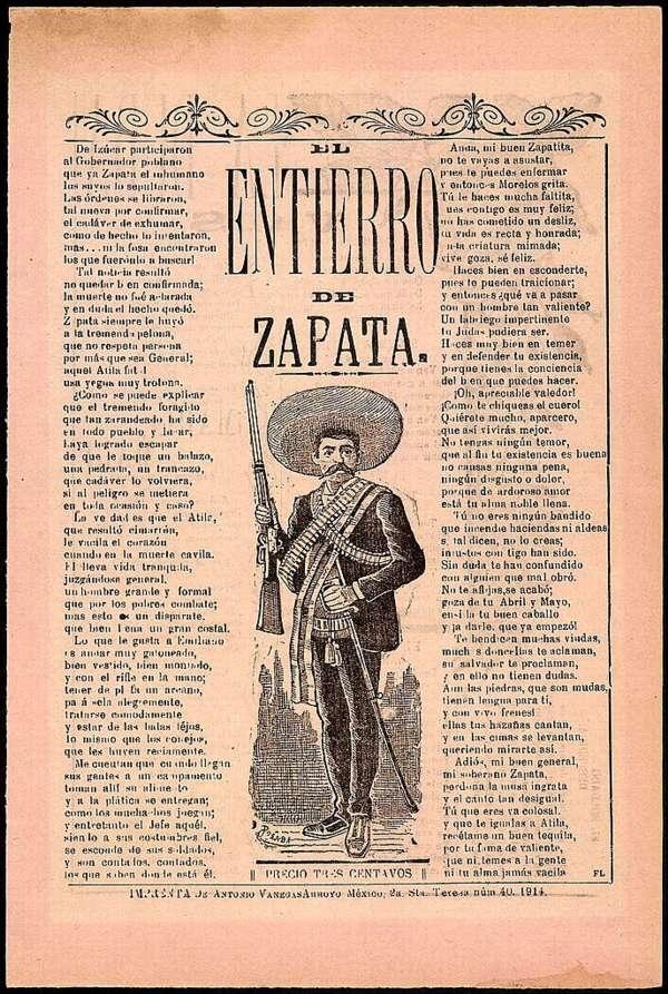 Villa Zapata Restaurant El Paso