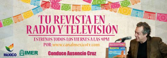 TV y Radio   Mexicanísimo