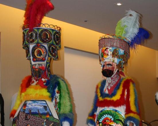 Chinelos de Morelos. Foto: Areygadas/Wikipedia