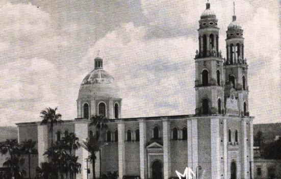 Catedral-de-Culiacán-Sinaloa-México