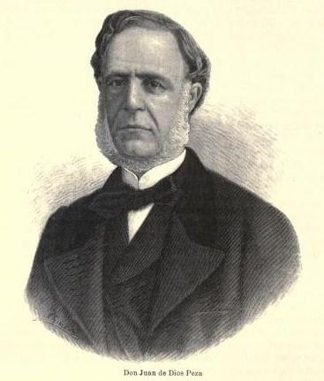Juan de Dios Peza. José María Vigil, Vicente Riva Palacio - Tomo V de la enciclopedia México a través de los siglos (1888)