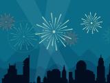 Vea los #fireworks que cree mediante mi blog en #WordPressDotCom. Mira mi 2015 reporteanual.